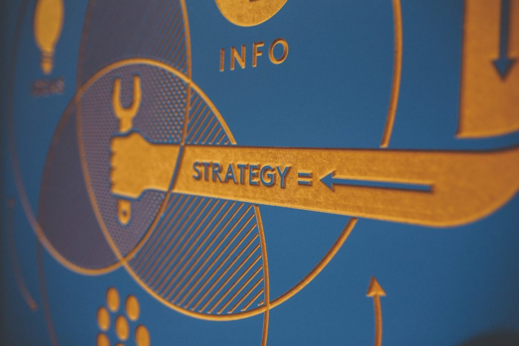 strategy marketing influence